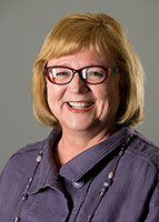 Dorothy Taticchi, MSW : Director of Psychosocial Services