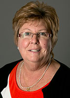 Elizabeth (Beth) G. McGuigan, RN BSN : Executive Director