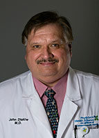 John Diakiw, MD, FACP : Hospice Medical Director