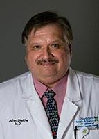John Diakiw, MD, FACP : Hospice Medical Director