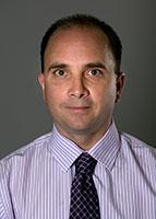 Mike Tolerico : Controller