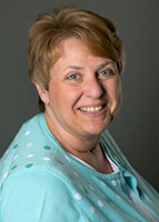 Olympia Cianfichi, BSW/CT : Bereavement Coordinator/Grief Counselor